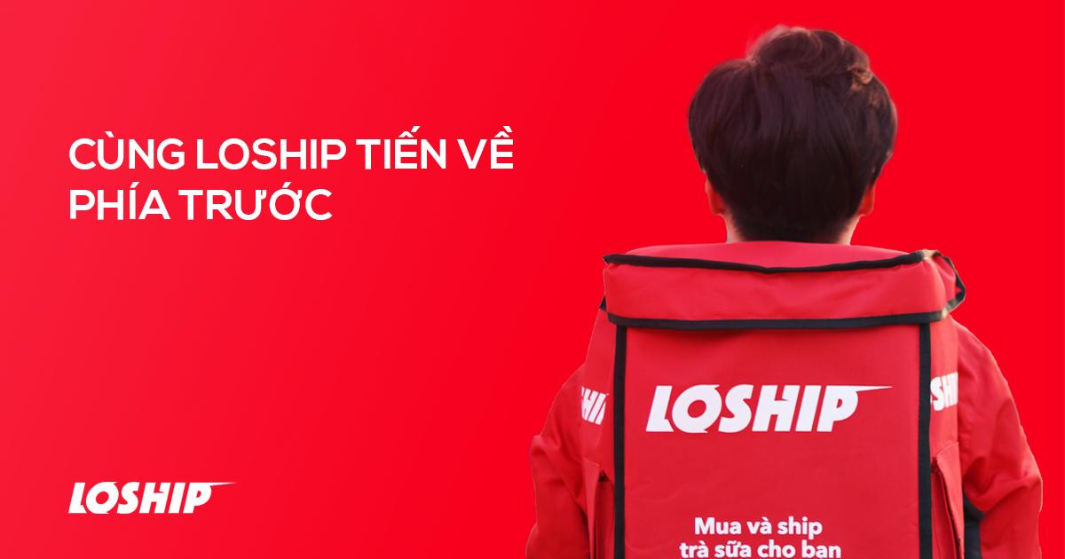 Giới thiệu về Loship